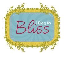 I blog for bliss with tara frey